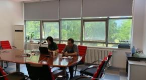 大连本部(校区)学习中心统考英语辅导活动