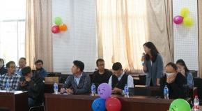 昆明学习中心202101批次毕业活动